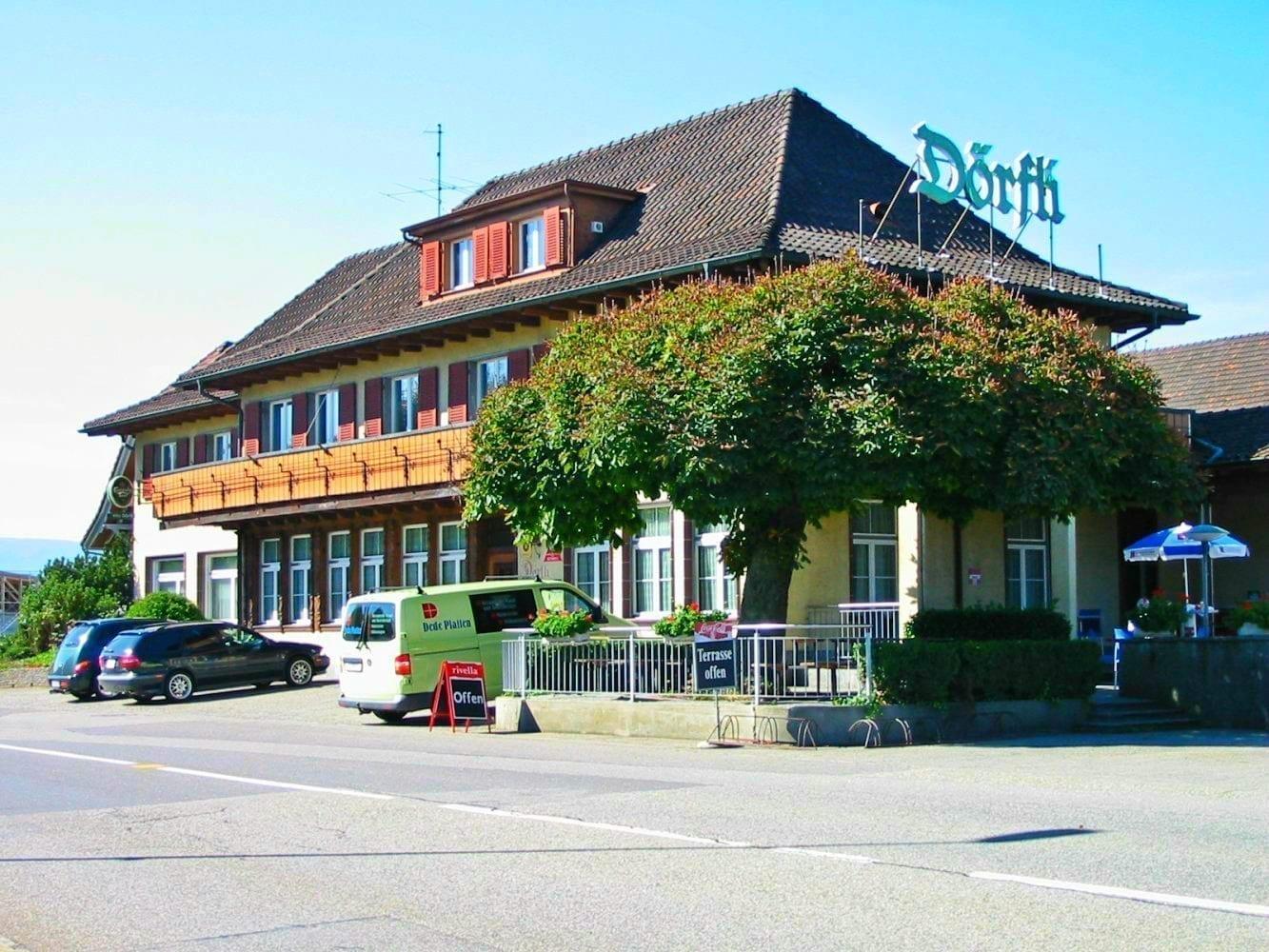 Restaurant Villa Dörfli